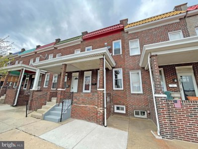 3830 Bank Street, Baltimore, MD 21224 - #: MDBA547024