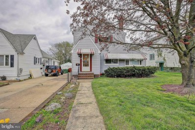 4127 5TH Street, Baltimore, MD 21225 - #: MDBA547026