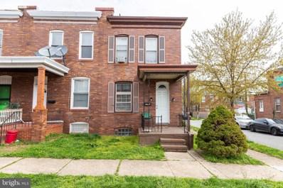 3040 Kenyon Avenue, Baltimore, MD 21213 - #: MDBA547046