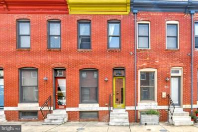 7 N Decker Avenue, Baltimore, MD 21224 - #: MDBA547058