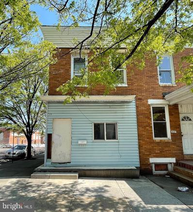 539 N Highland Avenue, Baltimore, MD 21205 - #: MDBA547066
