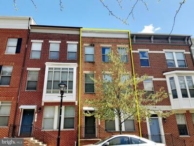 21 S Exeter Street UNIT 163, Baltimore, MD 21202 - #: MDBA547140