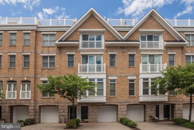 1224 Harbor Island Walk, Baltimore, MD 21230 - #: MDBA547196