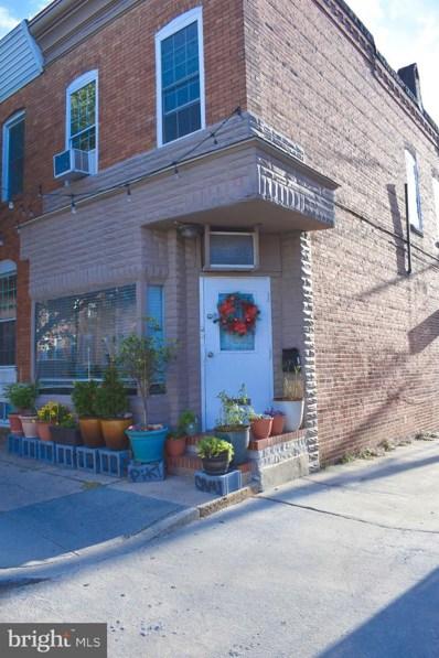 500 S Ellwood Avenue, Baltimore, MD 21224 - #: MDBA547224