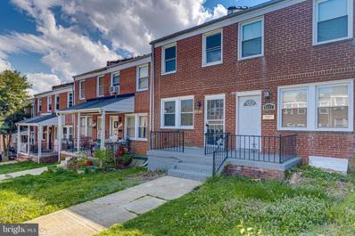 4339 Nicholas Avenue, Baltimore, MD 21206 - #: MDBA547240