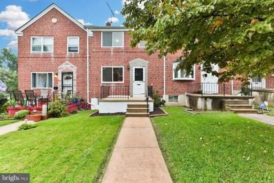 1115 Cooks Lane, Baltimore, MD 21229 - #: MDBA547278