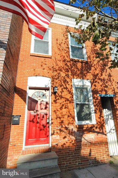 2220 Essex Street, Baltimore, MD 21231 - #: MDBA547372