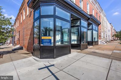 3300 E Baltimore Street, Baltimore, MD 21224 - #: MDBA547390