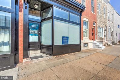3302 E Baltimore Street, Baltimore, MD 21224 - #: MDBA547392