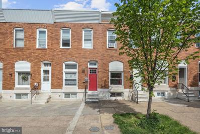 307 S Newkirk Street, Baltimore, MD 21224 - #: MDBA547418