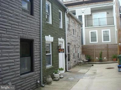 2211 Winterling Court, Baltimore, MD 21231 - #: MDBA547452