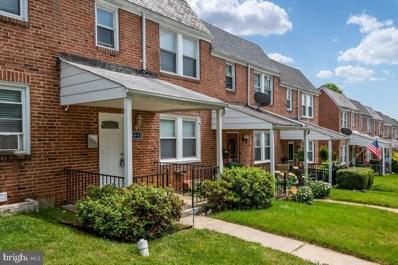 5959 Benton Heights Avenue, Baltimore, MD 21206 - #: MDBA547478