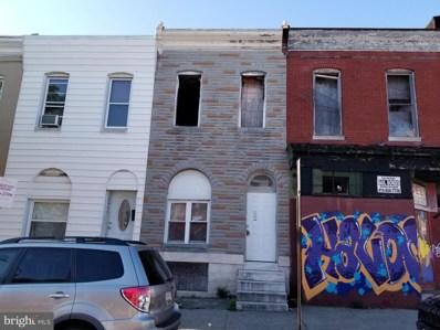 2403 E Preston Street, Baltimore, MD 21213 - #: MDBA547492