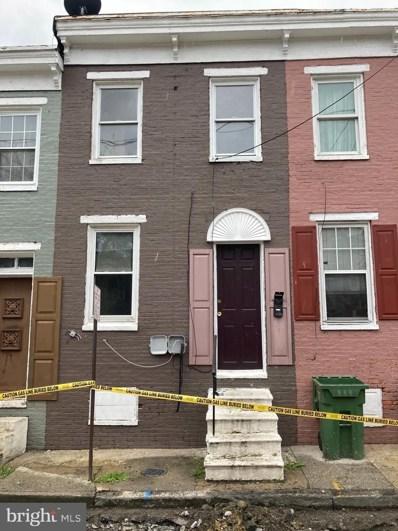 1313 Lemmon Street, Baltimore, MD 21223 - #: MDBA547538