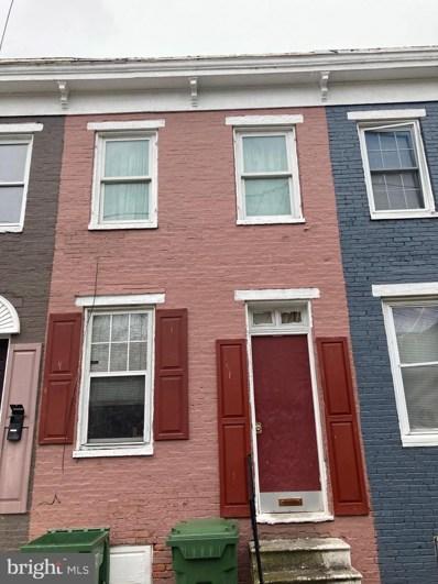 1315 Lemmon Street, Baltimore, MD 21223 - #: MDBA547542