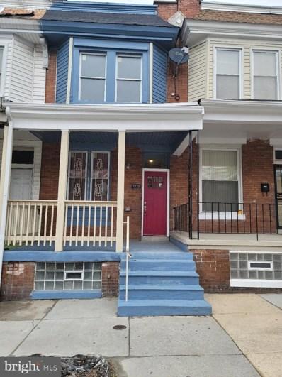 2220 W Fayette Street, Baltimore, MD 21223 - #: MDBA547544