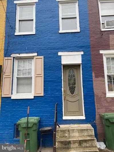 1325 Lemmon Street, Baltimore, MD 21223 - #: MDBA547582