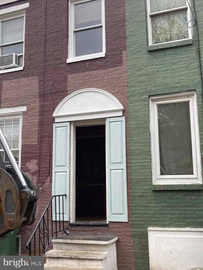 1327 Lemmon Street, Baltimore, MD 21223 - #: MDBA547584