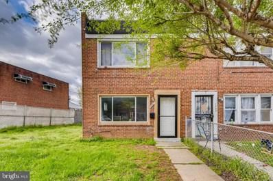 2550 Southdene Avenue, Baltimore, MD 21230 - #: MDBA547612