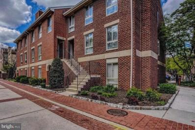 10 W Hill Street UNIT R4, Baltimore, MD 21230 - #: MDBA547706