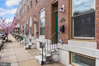 228 S Robinson Street, Baltimore, MD 21224 - #: MDBA547772