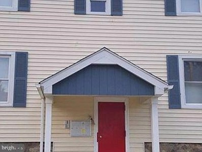 4002 Oakford Avenue, Baltimore, MD 21215 - #: MDBA547878