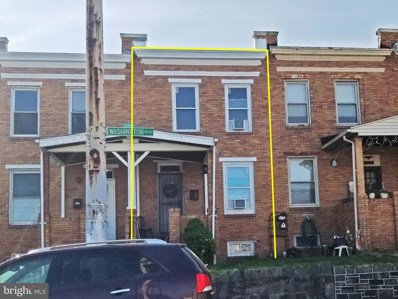 2423 Washington Boulevard, Baltimore, MD 21230 - #: MDBA547888