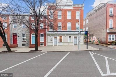 1818 Gough Street, Baltimore, MD 21231 - #: MDBA547964