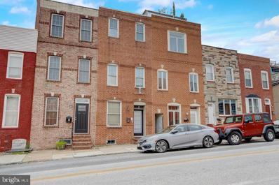 1106 S Conkling Street, Baltimore, MD 21224 - #: MDBA548012