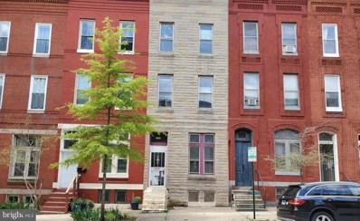 1624 N Calvert Street, Baltimore, MD 21202 - #: MDBA548046