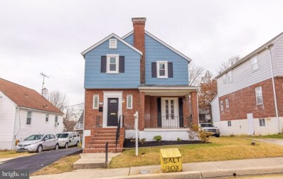6115 Sefton Avenue, Baltimore, MD 21214 - #: MDBA548096