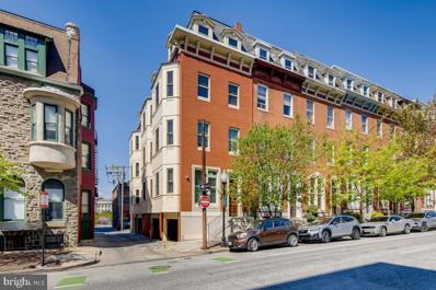 20 E Preston Street, Baltimore, MD 21202 - #: MDBA548128