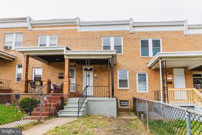 4013 Eierman Avenue, Baltimore, MD 21206 - #: MDBA548136