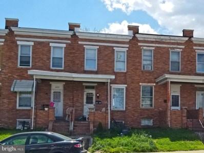 2455 Washington Boulevard, Baltimore, MD 21230 - #: MDBA548152