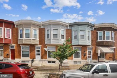 523 S Newkirk Street, Baltimore, MD 21224 - #: MDBA548188