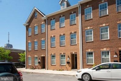 828 S Robinson Street, Baltimore, MD 21224 - #: MDBA548224