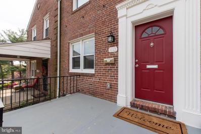 1113 Andover Road, Baltimore, MD 21218 - #: MDBA548242