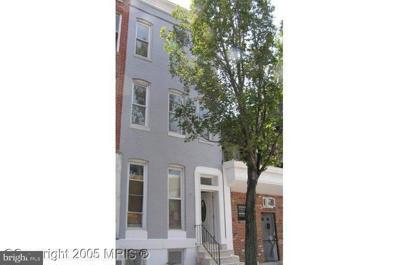 423 Laurens Street, Baltimore, MD 21217 - #: MDBA548322