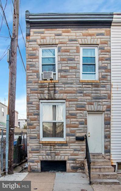 106 S Dean Street, Baltimore, MD 21224 - #: MDBA548324