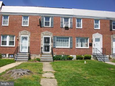 3924 Lyndale Avenue, Baltimore, MD 21213 - #: MDBA548652
