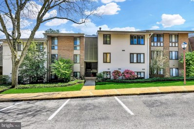 120 Cross Keys Road UNIT R120E, Baltimore, MD 21210 - #: MDBA548784
