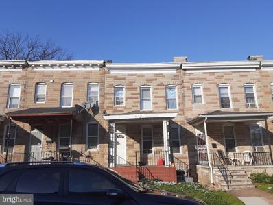 4026 Belwood Avenue, Baltimore, MD 21206 - #: MDBA548796