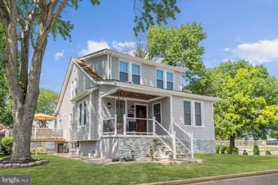 2916 Edgecombe Circle N, Baltimore, MD 21215 - #: MDBA548878