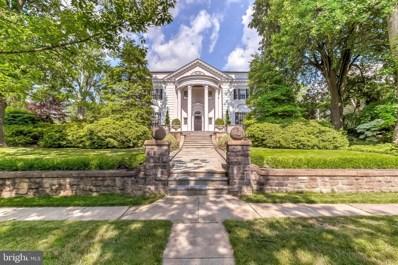 205 Goodwood Gardens, Baltimore, MD 21210 - #: MDBA548914