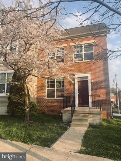 5512 Sinclair Greens Drive, Baltimore, MD 21206 - #: MDBA548922