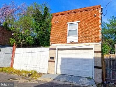 200 S Parrish Street, Baltimore, MD 21223 - #: MDBA548936
