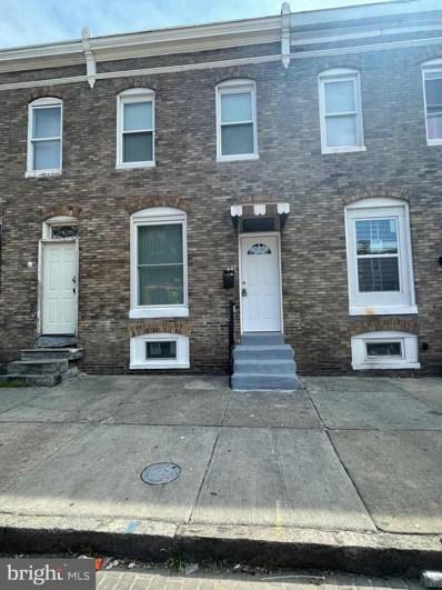 441 S Bentalou Street, Baltimore, MD 21223 - #: MDBA549024