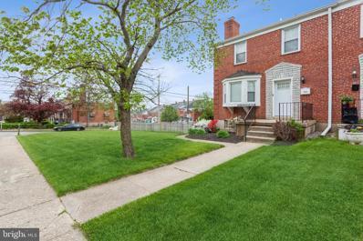 1683 Woodbourne Avenue, Baltimore, MD 21239 - #: MDBA549086