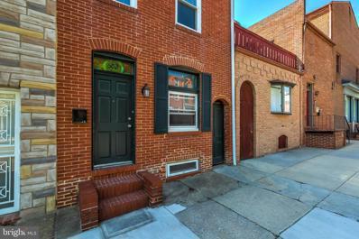 602 S Patterson Park Avenue, Baltimore, MD 21231 - #: MDBA549108