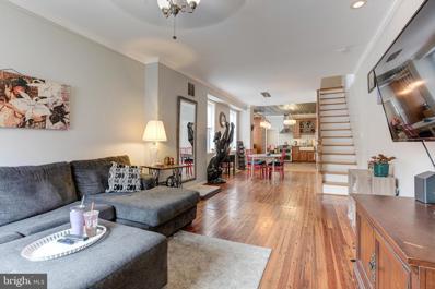 928 S Highland Avenue, Baltimore, MD 21224 - #: MDBA549152